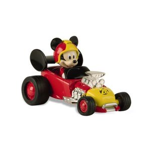 Masinute mini Roadster Racers - Mickey Mouse imagine