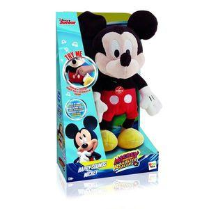 Plus Mickey cu functii imagine