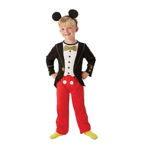 Costum clasic Mickey Mouse - S imagine