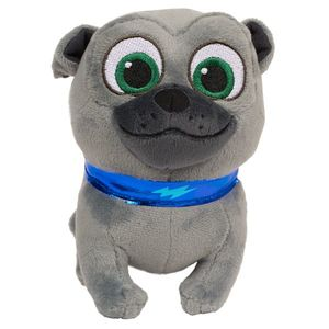 PUPPY DOG PALS PLUSURI-2 PERSONAJE - Bingo imagine