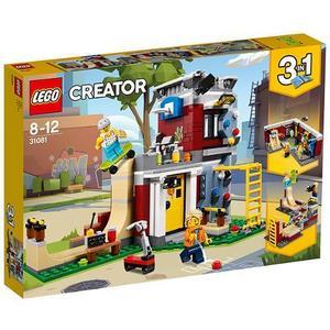 LEGO Creator Skatepark Modular 31081 imagine