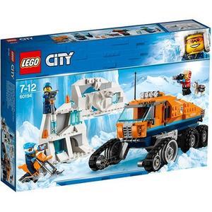 Lego City. Camion arctic de cercetare imagine