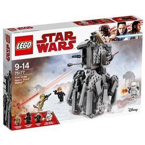 LEGO Star Wars Heavy Scout Walker al Ordinului Intai 75177 imagine