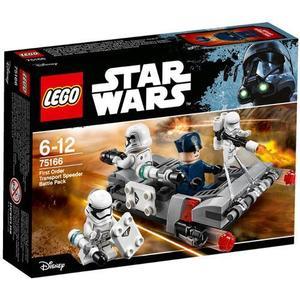LEGO Star Wars Transportor de Viteza al Ordinului Intai 75166 imagine