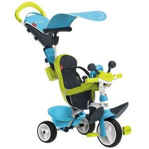 Tricicleta Modi Plus imagine