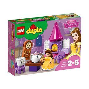 LEGO Duplo - Petrecea lui Belle (10877) imagine