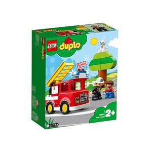LEGO Camion de pompieri imagine