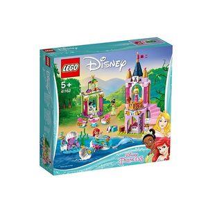 Festivitatile regale ale lui Ariel, Aurora si Tiana (41162) imagine