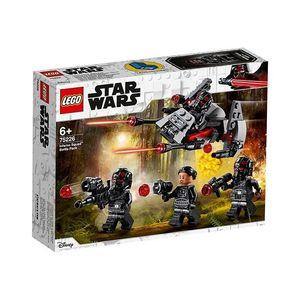 LEGO Star Wars, Pachet de lupta Inferno Squad 75226 imagine