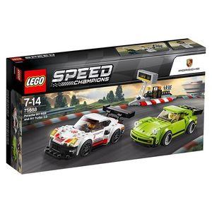 LEGO Porsche 911 RSR imagine