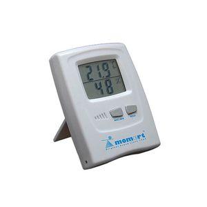 Termometru digital cu masurator de umiditate imagine