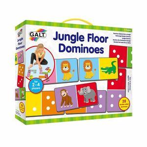 Joc - Domino gigant Jungla imagine