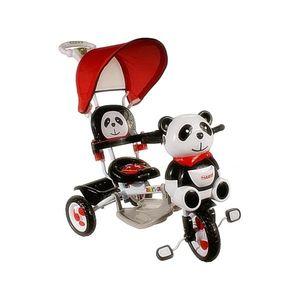 Tricicleta ARTI Panda 2 - Rosu imagine