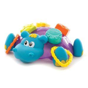Jucarie sortator Hipopotam imagine