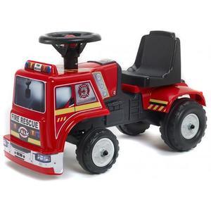 Masina Pompieri Baby Fire Rescue imagine