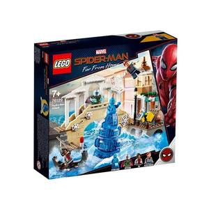 Atacul lui Hydro-Man (76129) imagine