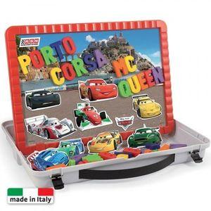 Quercetti - Magnetino Disney Cars imagine