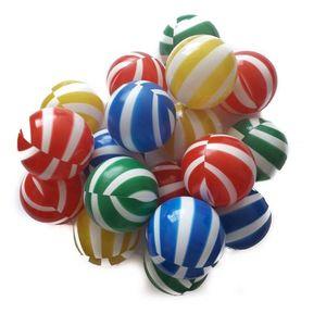 Set 100 bile Colour Stripes imagine