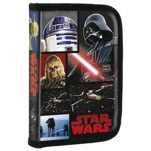 Penar scoala neechipat un compartiment Baieti Star Wars imagine