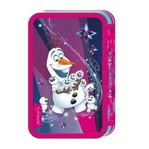 Penar Frozen 3 compartimente imagine