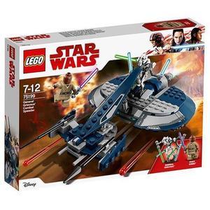 LEGO Star Wars Speeder-ul de Lupta al Generalului Grievous 75199 imagine