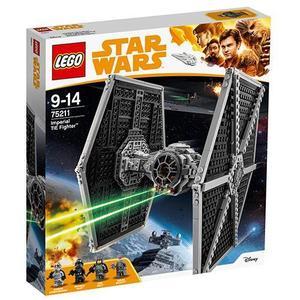 LEGO Star Wars Imperial TIE Fighter 75211 imagine