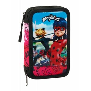 Penar dublu echipat Ladybug & Cat Noir imagine