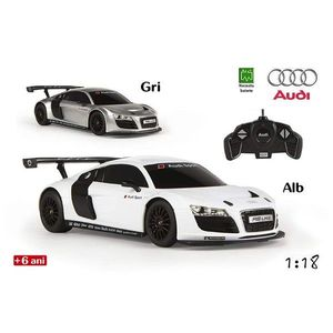 CB-Jucarie masina Audi R8 cu radiocomanda imagine