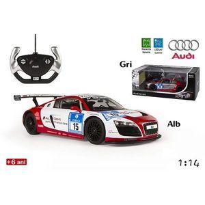 Jucarie masina de curse Audi R8 LMS Performance imagine