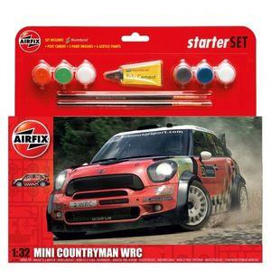 Kit Airfix 55304 Mini Countryman Wrc Scara 1: 32 imagine