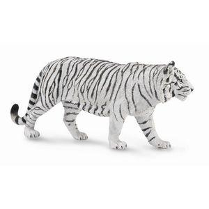 Figurina Tigru Alb XL Collecta imagine