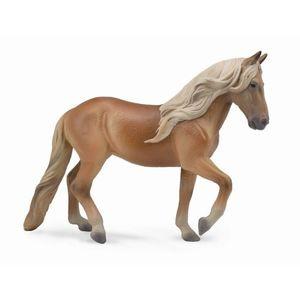 Figurina Peruvian Paso Mare - Chestnut XL Collecta imagine
