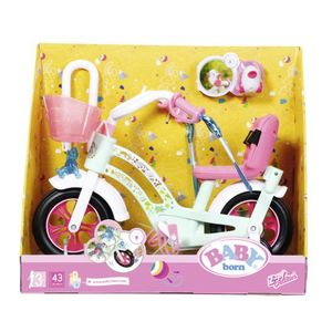 BABY born - Bicicleta imagine