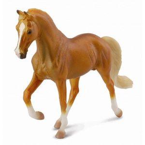 Figurina Armasar Tennessee Palomino auriu XL Collecta imagine