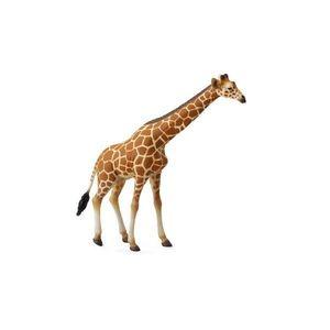 Figurina Girafa XL Collecta imagine