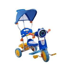 Tricicleta Arti 260c - Albastru imagine