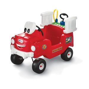Camion pompieri cozy imagine