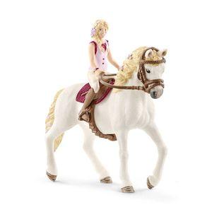 SCHLEICH Horse Club Sofia & Blossom imagine