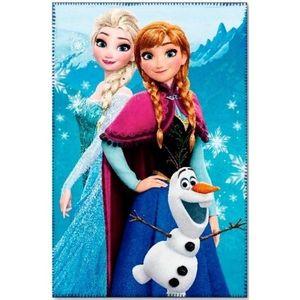 Paturica copii Frozen Sisters Star ST41449 imagine