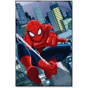 Paturica copii Spiderman Star imagine