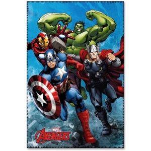 Paturica copii Avengers Star imagine