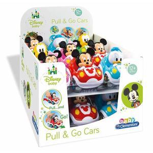Masinute Disney Pull&Go imagine