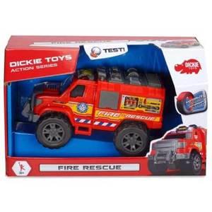 Masina de pompieri imagine