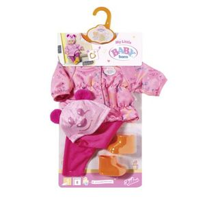 My Little BABY born - Tinuta Cosy imagine