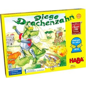 Dragonul Diego Dart imagine