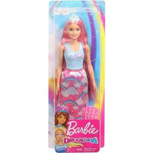PAPUSI BARBIE PRINTESA imagine