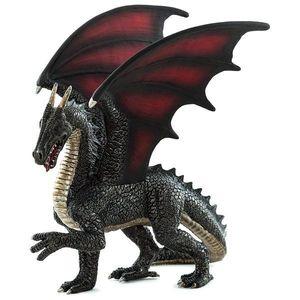 Figurina Dragon de fier imagine