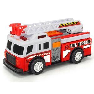 Masina de pompieri Dickie Toys Fire Truck FO imagine