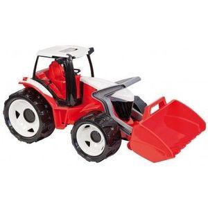 Tractor Plastic Cu Cupa Gigant imagine