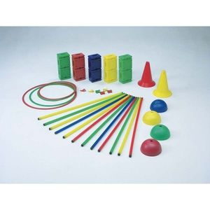 Set de motricitate A - Active Play imagine
